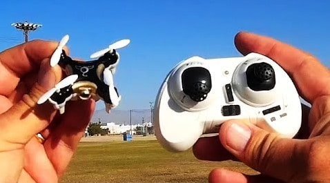 Drone miniature Cheerson Cx 10C