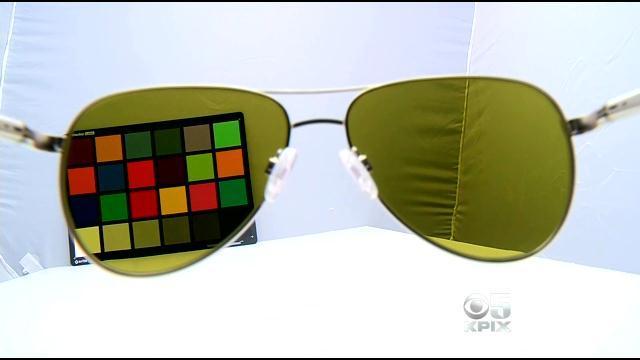 lunettes pour daltoniens Enchroma