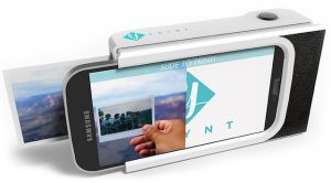 polaroid pour iphone et Samsung Galaxy Prynt