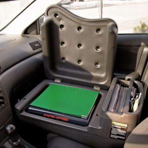 bureau de voiture arkas permet aux VRP multicarte de travailler en voiture