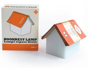 lampe repose livre marque page suck uk