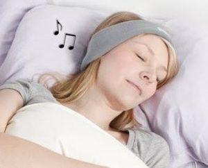 sleepphones technique pour s'endormir vite