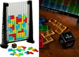 jeu de société Tetris Link