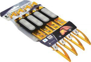 piquet sardine pour tente lumineux LED UCO