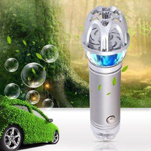 purificateur ioniseur d'air pour voiture Sumbay