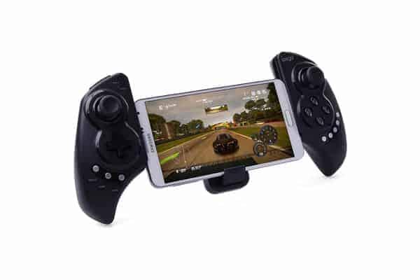 manette ipega bluetooth ios android pour jeux smartphone et tablette