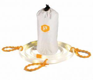 bandeau led etanche luminoodle power practical