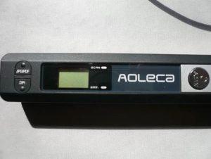 design face avant numeriseur portable Aoleca