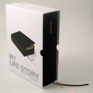 journal intime pour adulte original My Life Story Suck UK