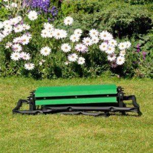 tabouret de jardinage agenouilloir aidapt