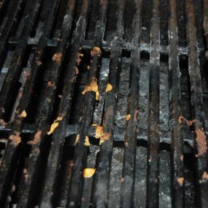 grille de barbecue sale