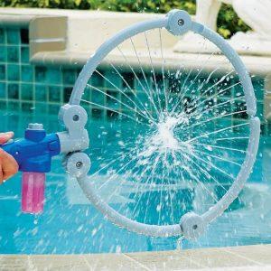 anneau nettoyeur pour chien woof washer