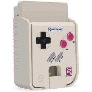 design coque Game Boy Hyperkin